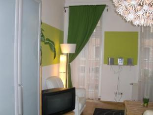 Pension Freiraum Berlin - Suiterom