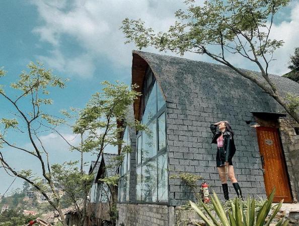 Chillout Village Tam Đảo - Tata House 01 Tam Dao (Vinh Phuc)