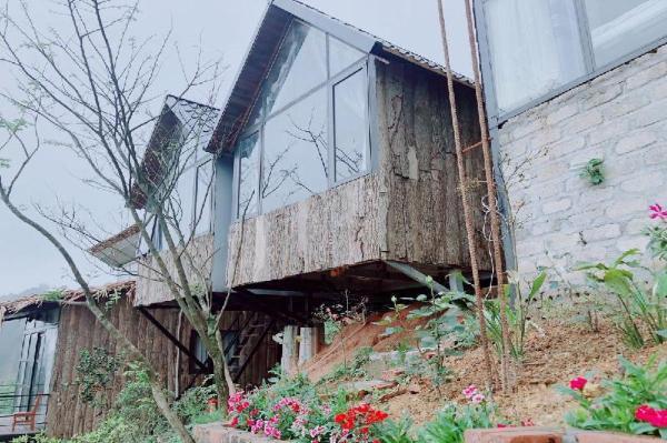 Chillout Village Tam Đảo - Monica House 01 Tam Dao (Vinh Phuc)