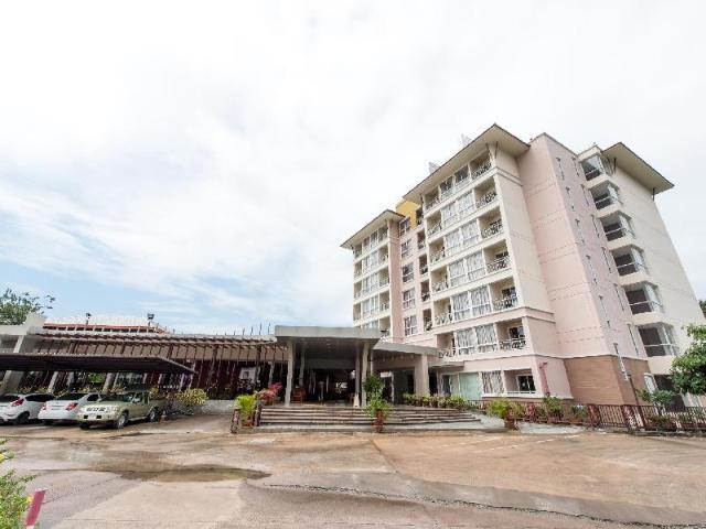อิสตินี่ รีสอร์ท แอนด์ สปา – Eastiny Resort & Spa