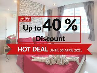 [ジョムティエンビーチ]アパートメント(35m2)| 1ベッドルーム/1バスルーム AM509-Pool view one bedroom in Amazon Residence