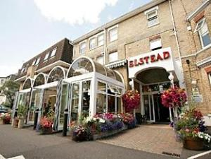 โรงแรมเอลสตีท (Elstead Hotel)