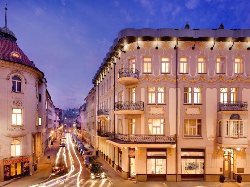ROSET Boutique Hotel