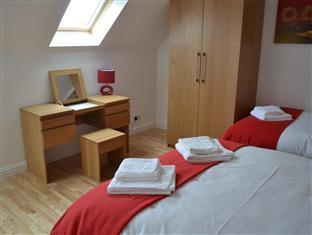 Фото отеля Bristol Serviced Lettings