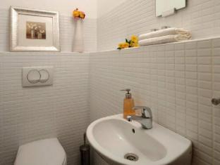 7Seasons Apartments Budapest Budapest - Bathroom