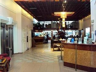 Art Deco Hotel & Suites Buenos Aires - Reception