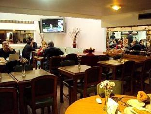 Art Deco Hotel & Suites Buenos Aires - Restaurant