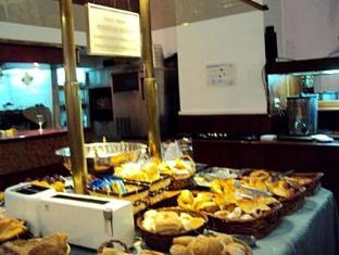 Art Deco Hotel & Suites Buenos Aires - Buffet
