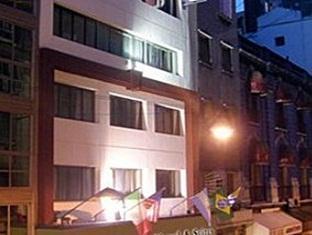 Art Deco Hotel & Suites Buenos Aires - Exterior
