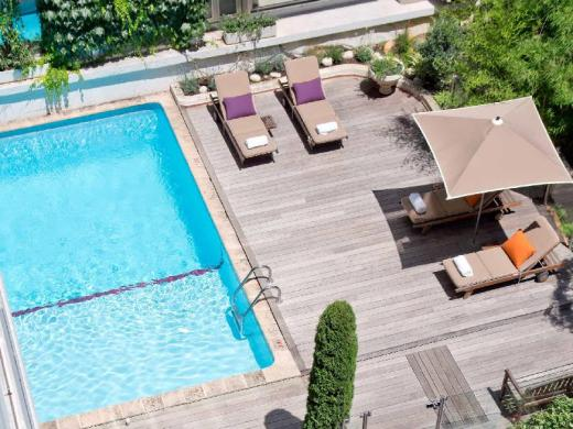 Hotel Croisette Beach Cannes - MGallery