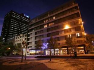 Circa Luxury Apartment Hotel Cape Town - Exterior