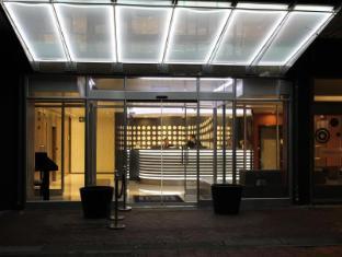 Circa Luxury Apartment Hotel Cape Town - Entrance to Circa Hotel