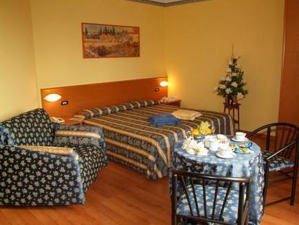 Hotel Le Mura E Residence
