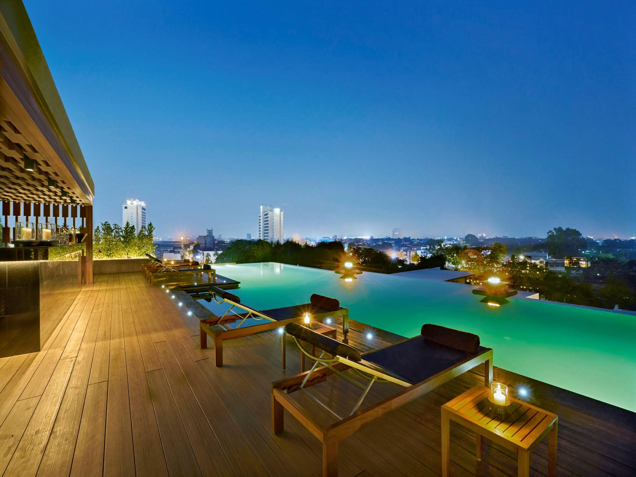 Anantara Serviced Suites - Chiang Mai