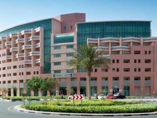 Chelsea Gardens Hotel Apartment Dubajus