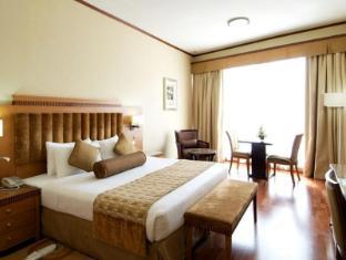 Chelsea Gardens Hotel Apartment Dubajus - Svečių kambarys