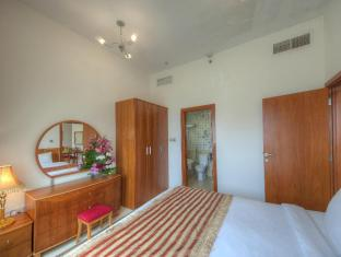 La Villa Najd Hotel Apartments Dubai - Guest Room