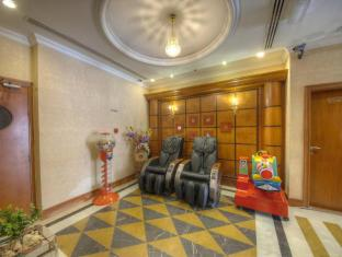 La Villa Najd Hotel Apartments Dubai - Lobby
