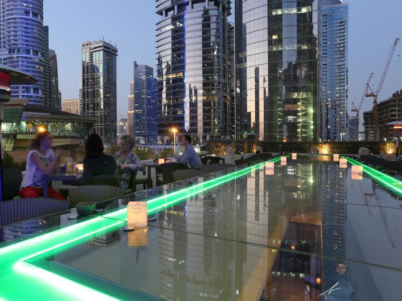 The Bonnington Hotel Dubai