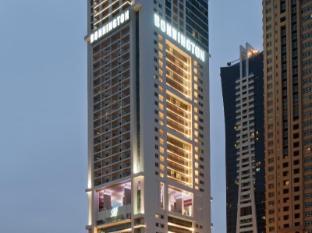 Bonnington Jumeirah Lakes Towers Hotel Dubai - Exterior