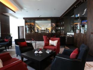 Bonnington Jumeirah Lakes Towers Hotel Dubai - Authors' Lounge