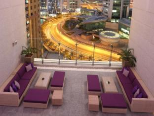Bonnington Jumeirah Lakes Towers Hotel Dubai - The Leisure Deck