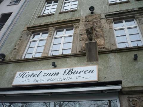 Hotel Zum B�ren