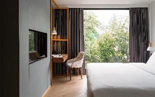 ヴォルヴェ ホテル バンコク Volve Hotel Bangkok