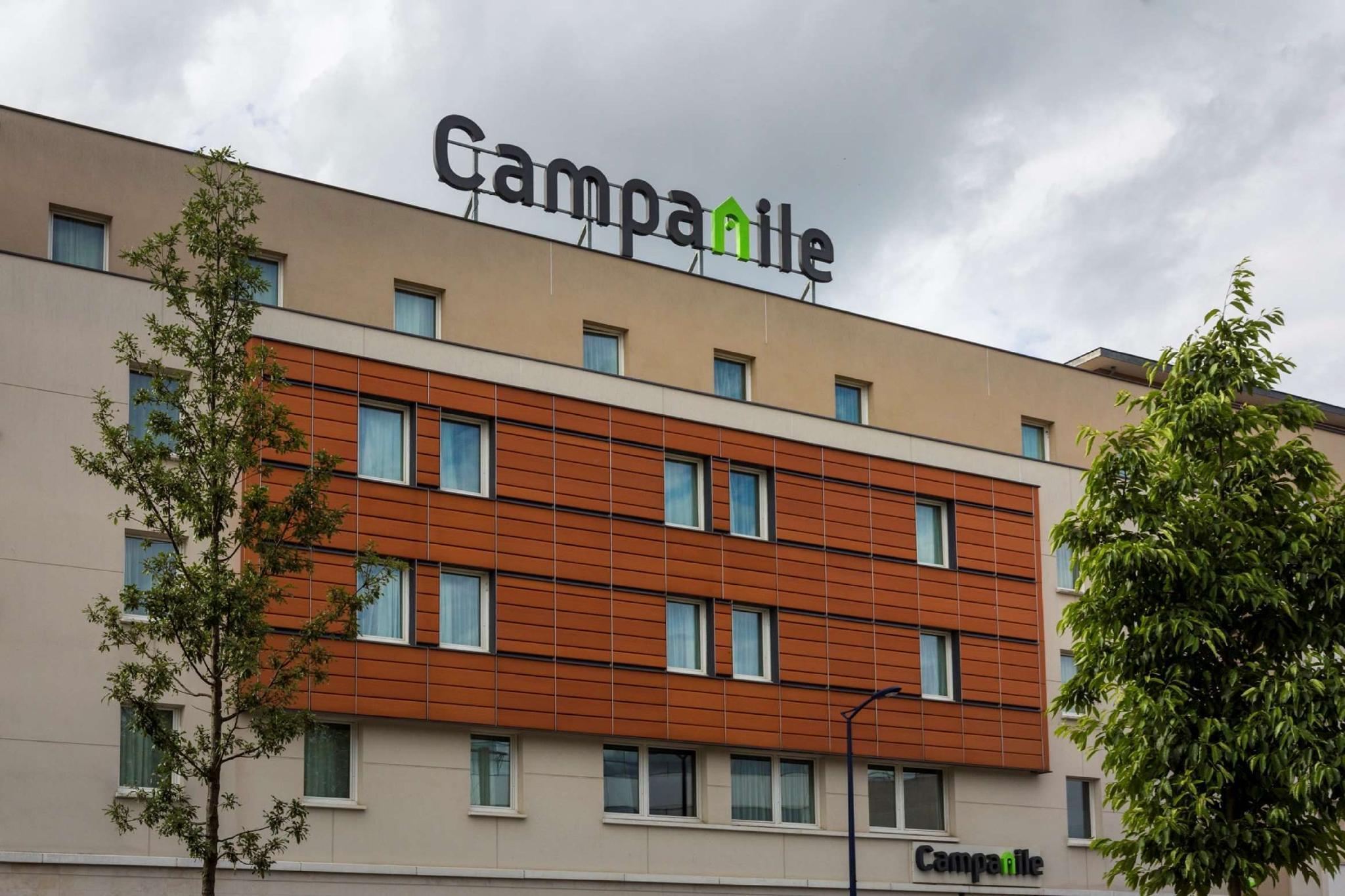 Campanile Paris Ouest   Clamart � Velizy