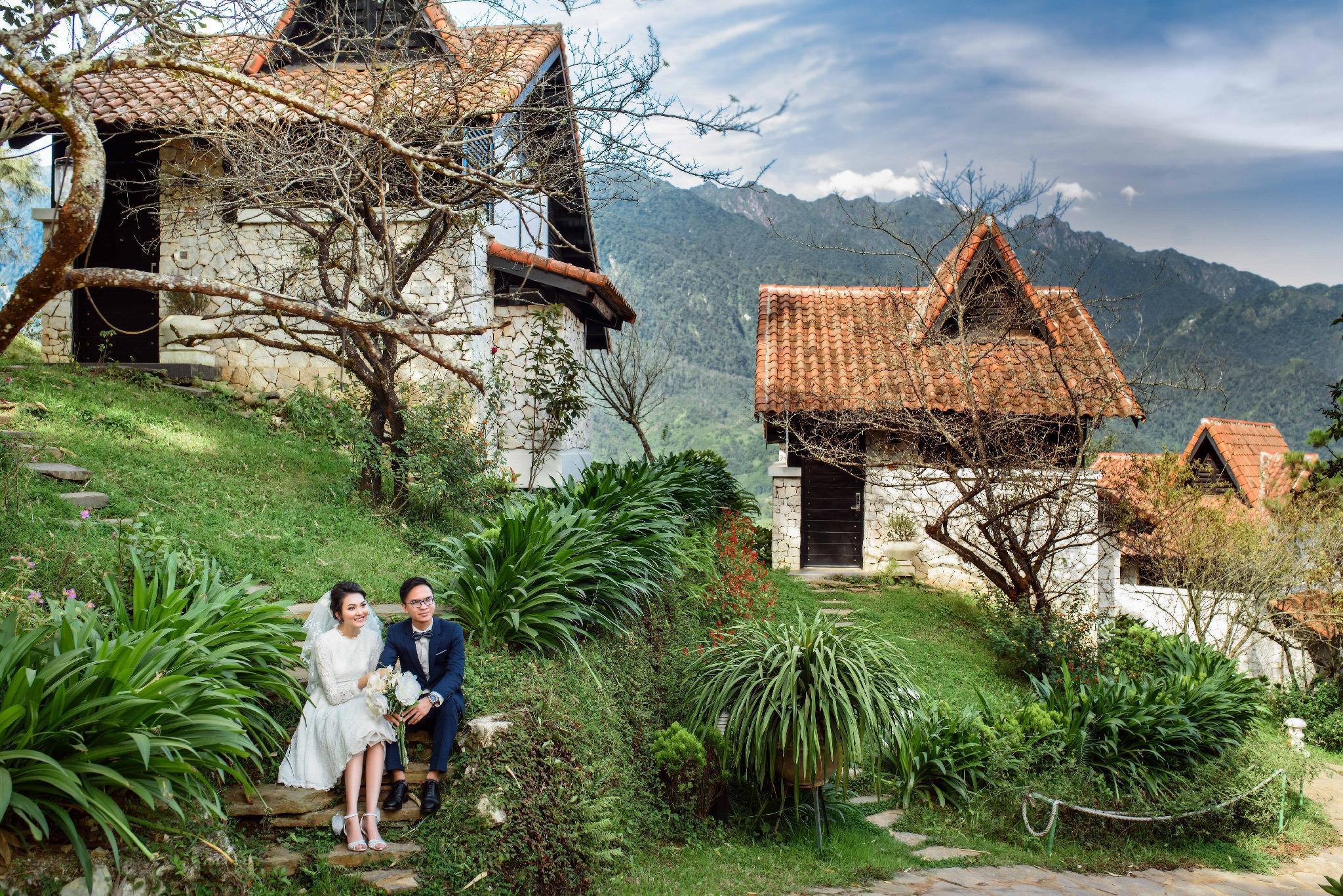 Sapa Jade Hill Resort And Spa