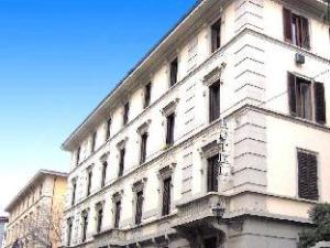 關於隆巴迪飯店 (Hotel Lombardi)