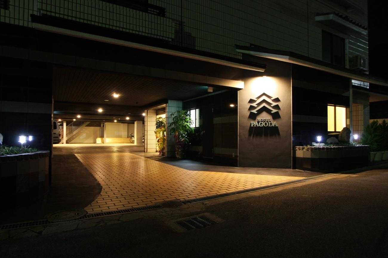 Hotel Pagoda