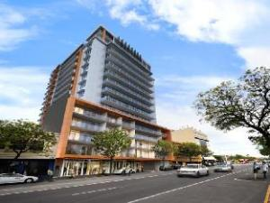 Vision On Morphett Adelaide Central