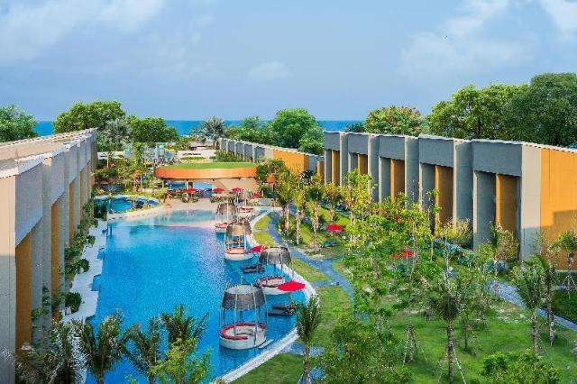 อวานี หัวหิน รีสอร์ต แอนด์ วิลลา – AVANI Hua Hin Resort & Villas