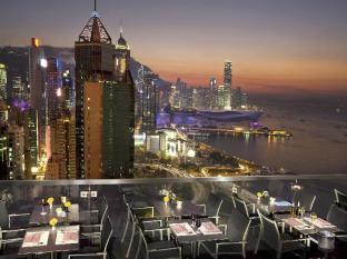 The Excelsior Hong Kong Hong Kong - ToTT's and Roof Terrace