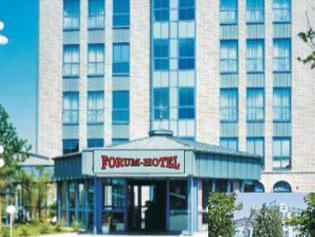 Stargaze Forum Hotel
