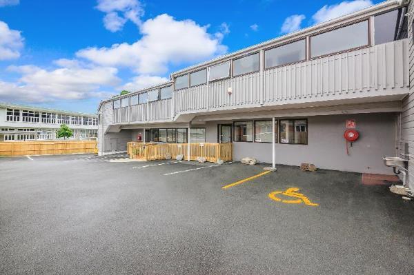 Greenlane Motel Auckland