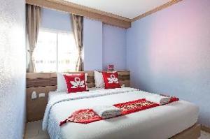 ZEN Rooms Patong Soi Chuwong