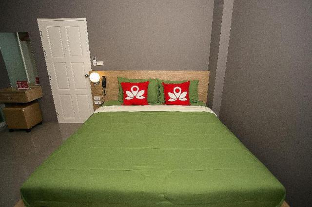 เซน รูม ดี-เวลล์ เรสซิเดนซ์ ดอนเมือง – ZEN Rooms D-well Residence Don Muang