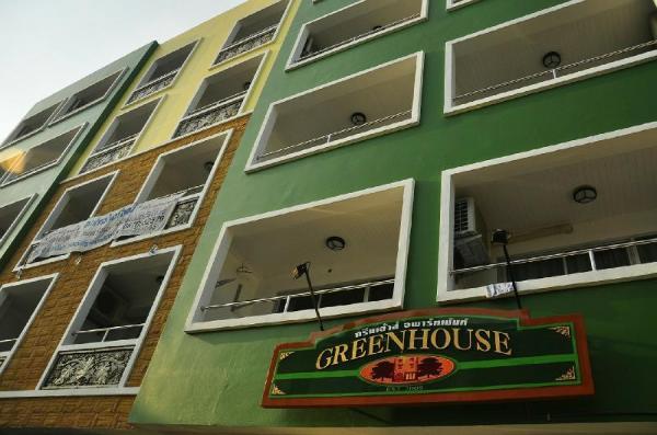 Greenhouse Bangkok