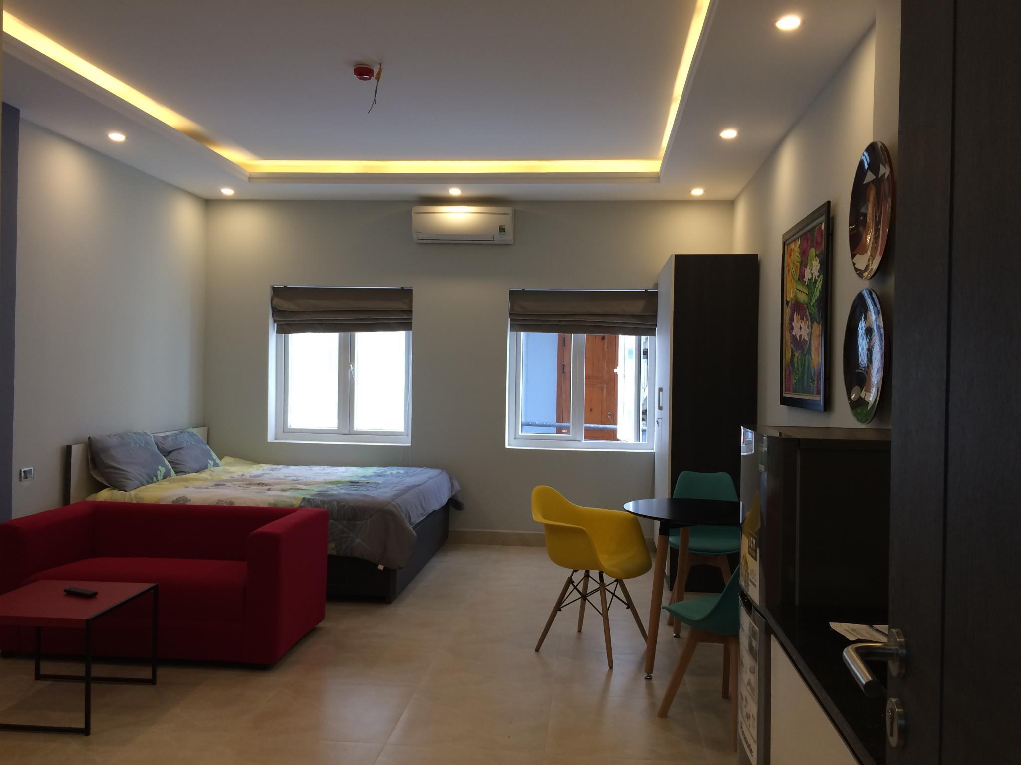 Kelly Apartment @ 11 Suong Nguyt nh