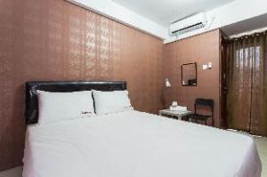 RedDoorz Apartment @ Ciputat