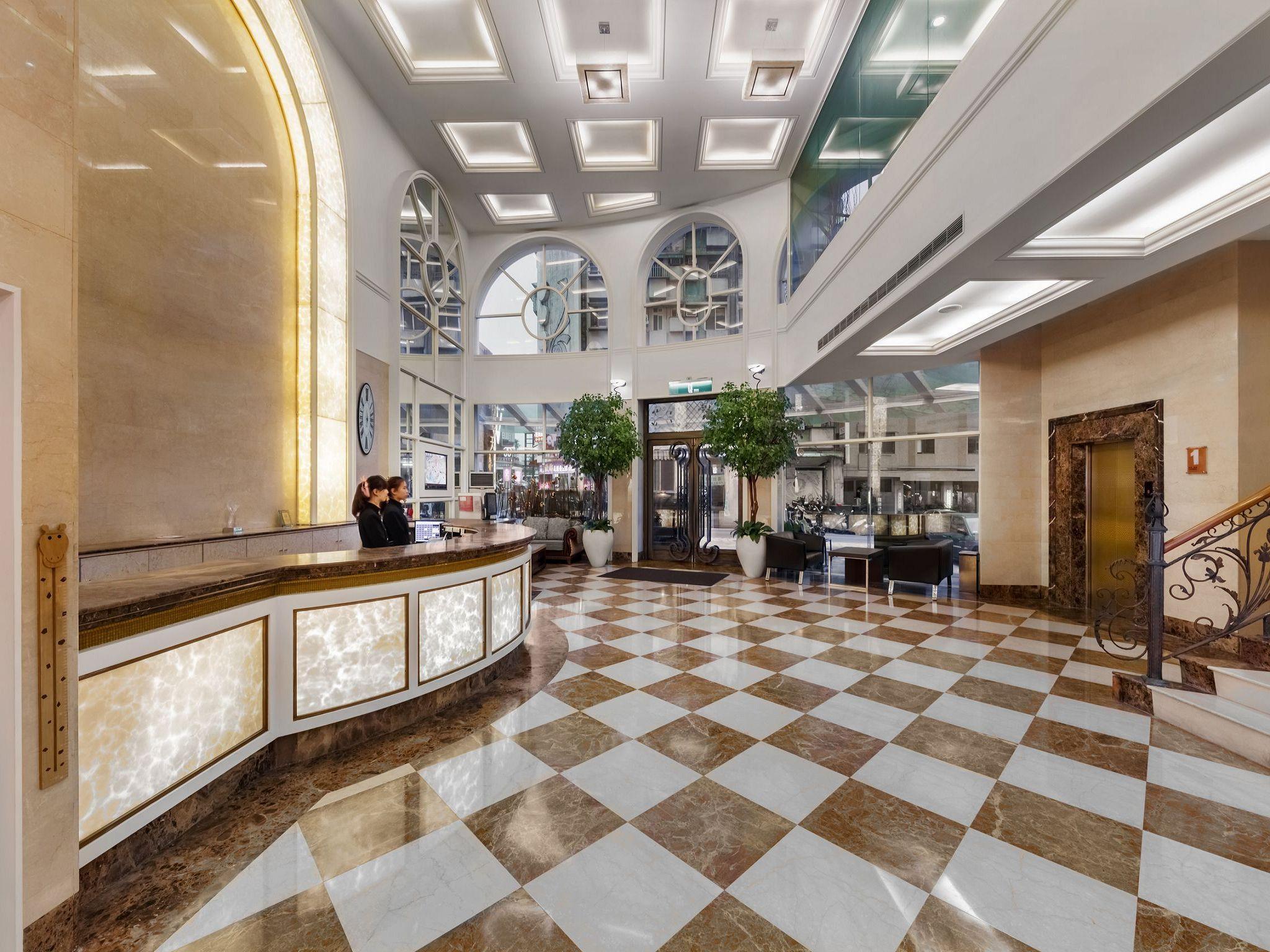 Chuang Tang Spring SPA Hotel   Deyang