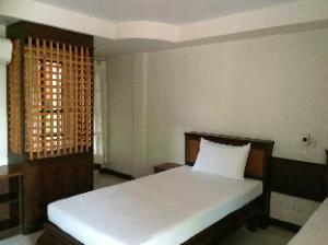 Mai Ngam Riverside Resort