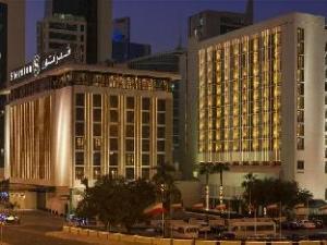 Sheraton Kuwait, A Luxury Collection Hotel