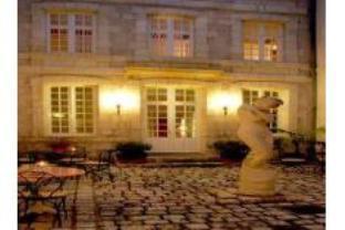 Hotel La Monnaie Art And Spa