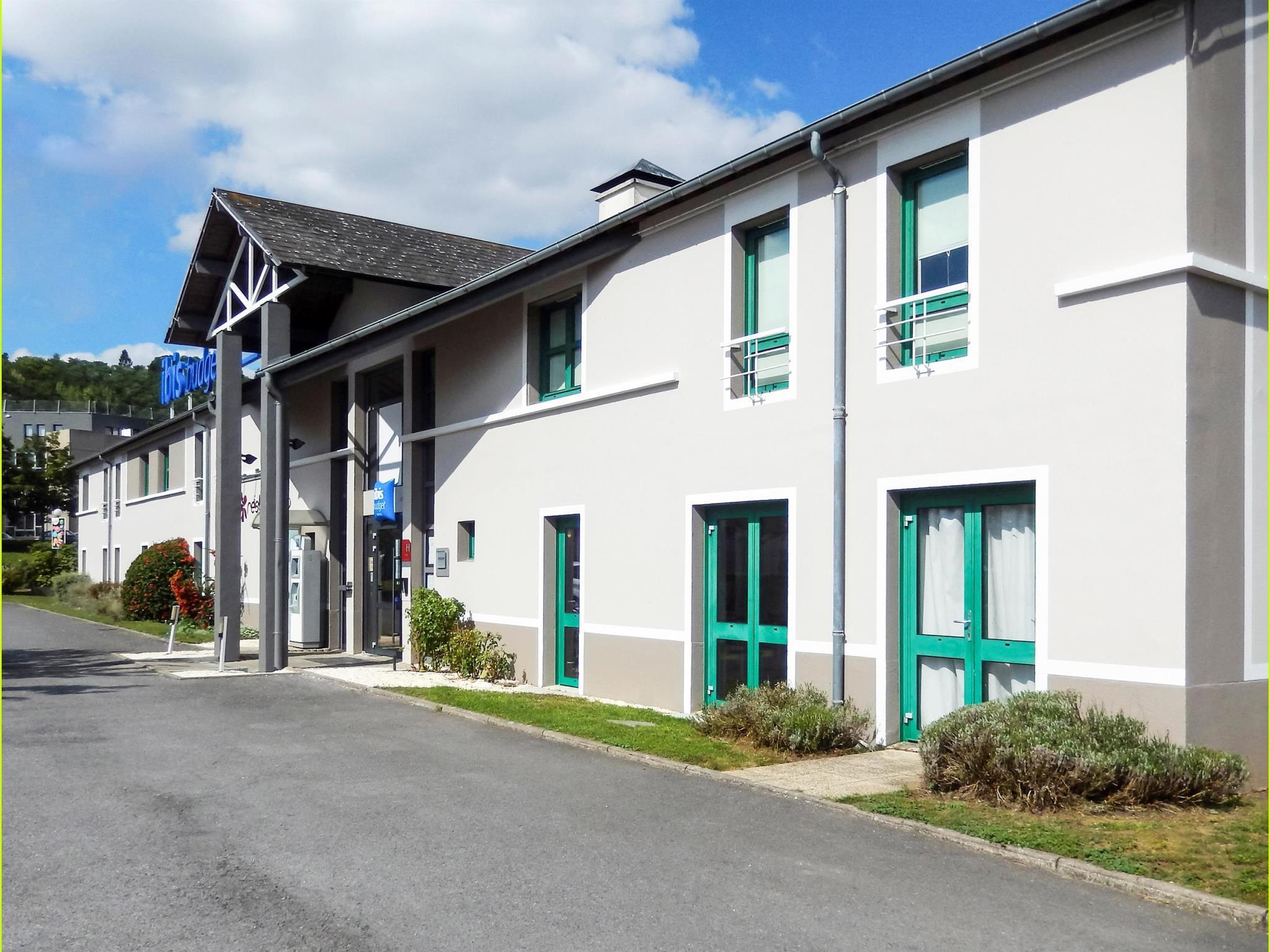 Hotel Inn Design Laon  Ex  Ibis Budget