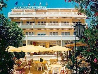 Cap Negre Hotel