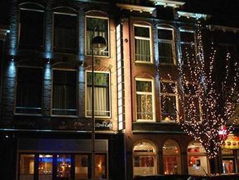 City Hotel Rembrandt