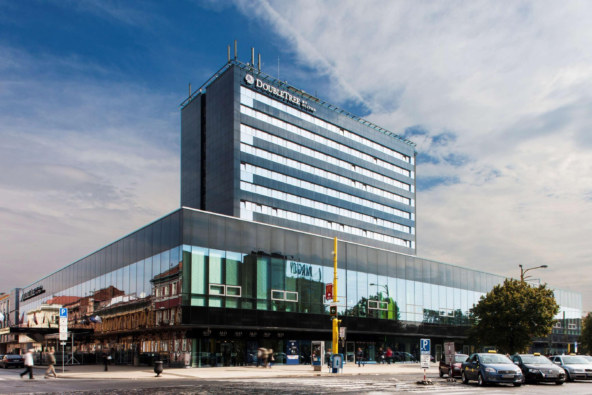 Doubletree By Hilton Kosice Hotel